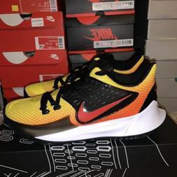 Nike Kyrie Low 2 Basketball Shoes Sunset Media Day AV6337-80