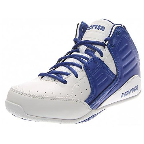 AND Rocket 4.0 White, 12 M