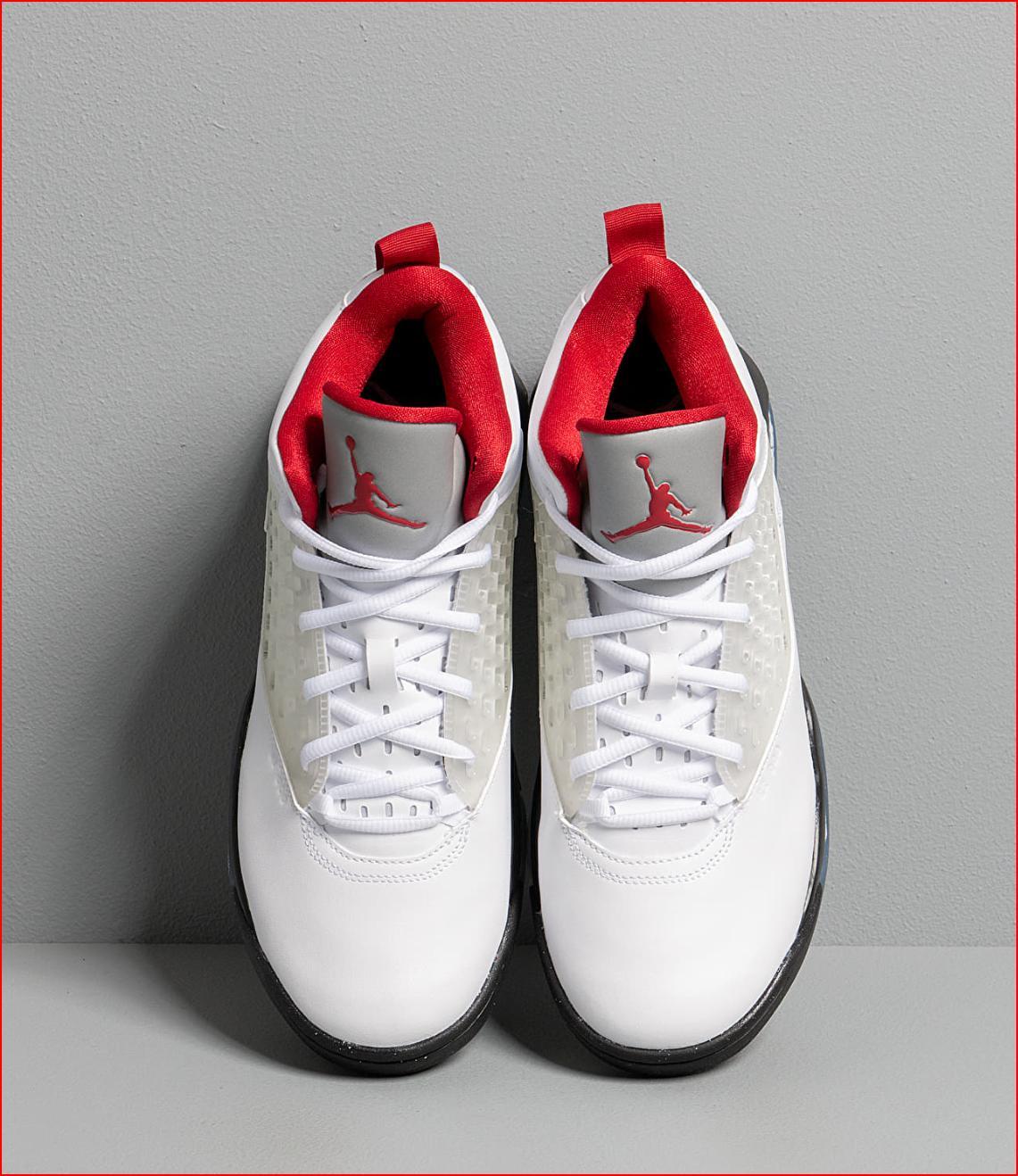 200 Basketball White/Gym Colorway!