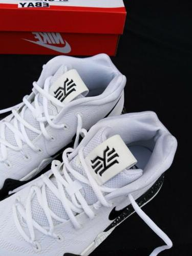 4 TB Shoes AV2296-100 Black