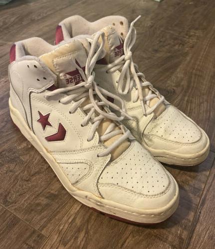 1980s vintage basketball nba shoes rare 80s