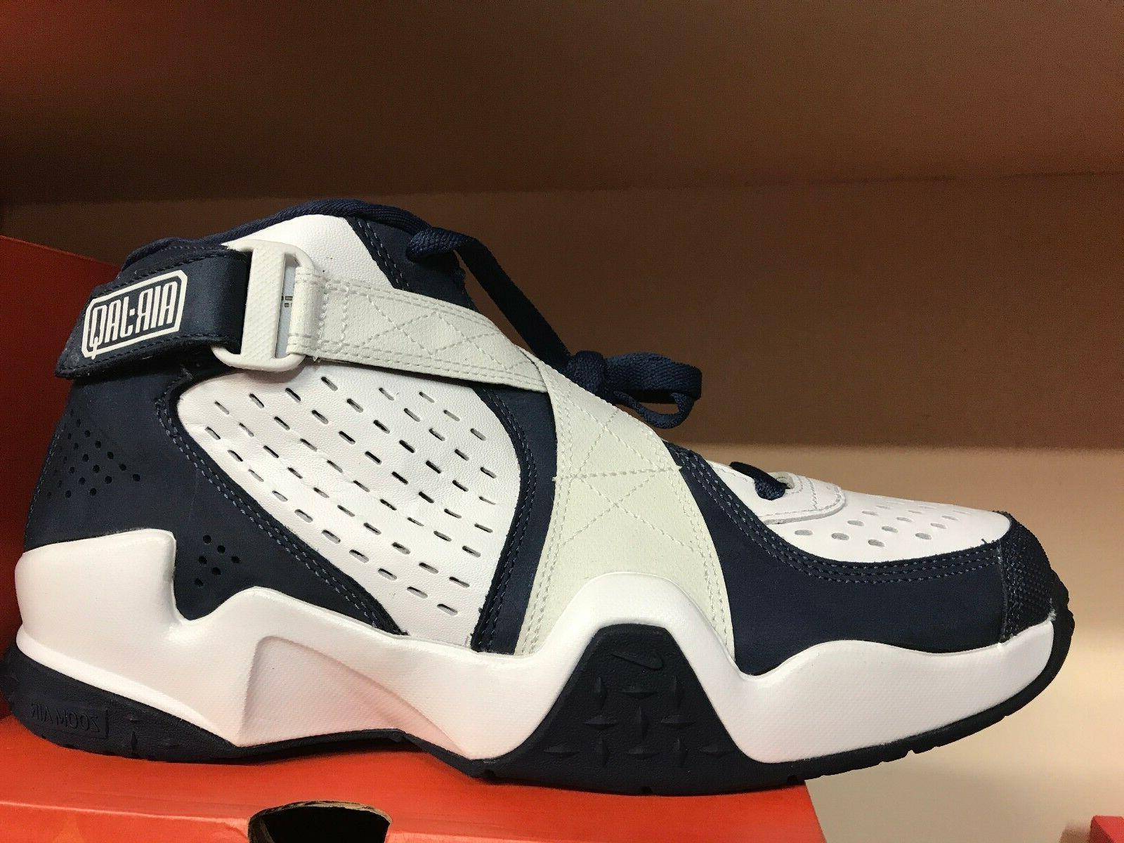 2005 vintage ds air jaq basketball shoes