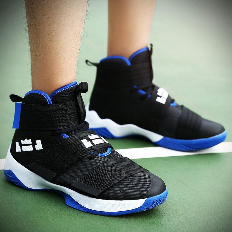 2019 New Men's <font><b>Shoes</b></font> Zapatillas Hombre Deportiva Lebron Boots <font><b>Basketball</b></font> <font><b>Shoes</b></font>