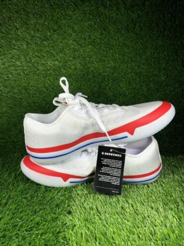 Converse Pro Low Pack Basketball Size 10