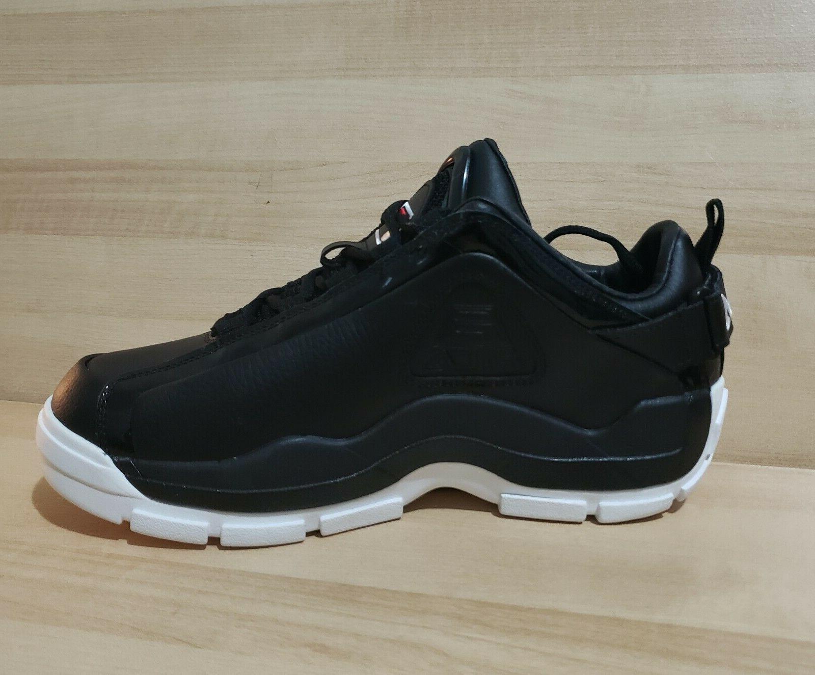 FILA Low GRANT HILL Shoes 13 Black