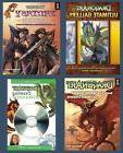 Dragon Art 4 Book Set