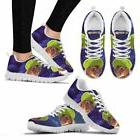 Abyssinian Cat  Print-Running Shoes For Women/Kids-Free Ship