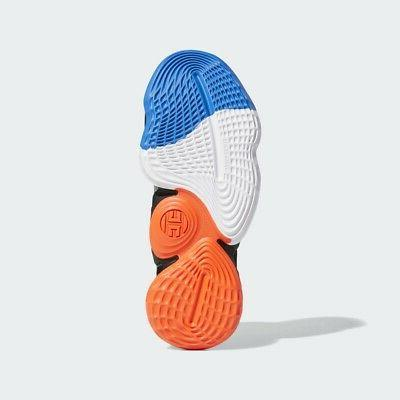 Adidas Basketball Vol. Blue F97187