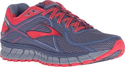 Women's Brooks 'Adrenaline 13' Water Shoe, - Blue