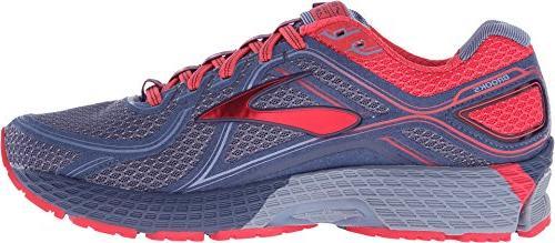 Women's Brooks 'Adrenaline 13' Repellent Running Shoe, - Blue