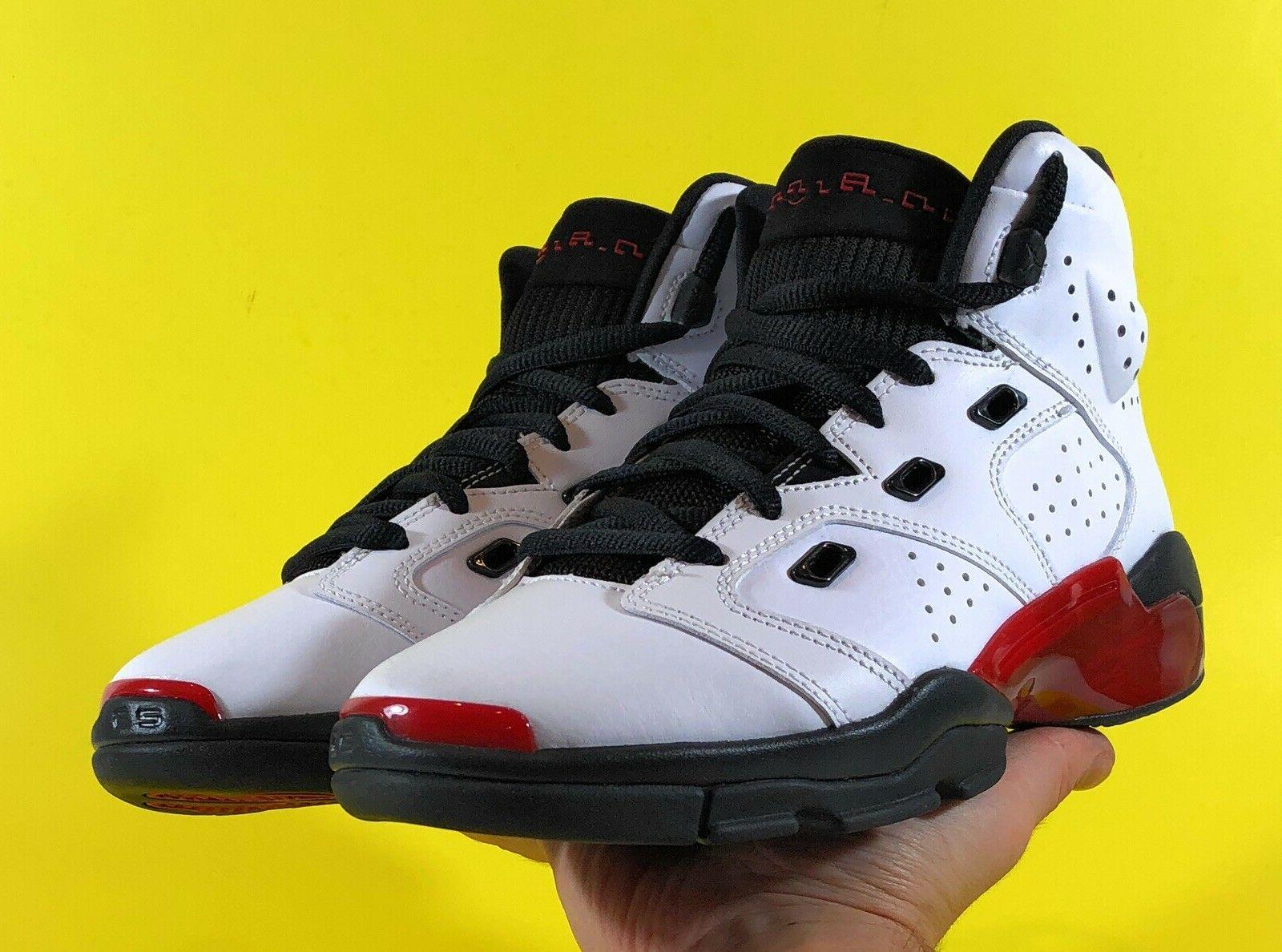 Air 6-17-23 White Gym Red Basketball