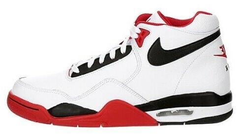 Nike Flight Men's High Basketball Shoes Sneakers