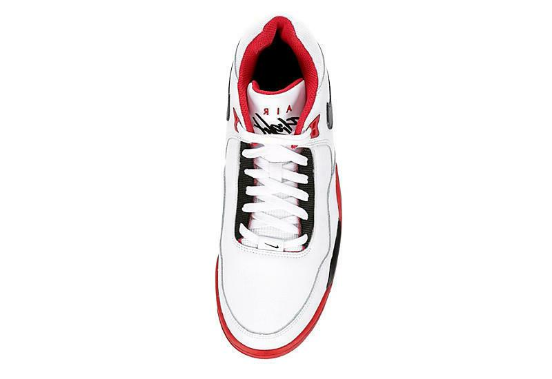 Nike Air Flight Men's High Basketball Shoes