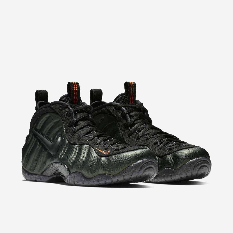 Nike Air Men's Size Black