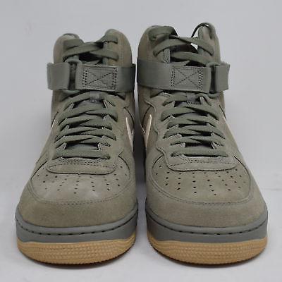 Nike Air 1 High '07 315121-048 Stucco Mens Basketball Shoes