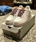 NIKE AIR FORCE 1 - NYC BOROUGH PACK / QUEENS - SIZE 8.5 DEAD