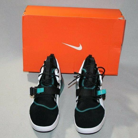 Nike Air Force AH6772-008 Emerald Men 12