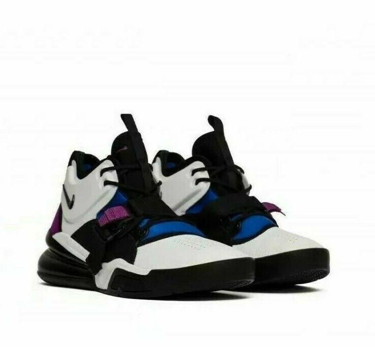 Nike Mens Black Lyon
