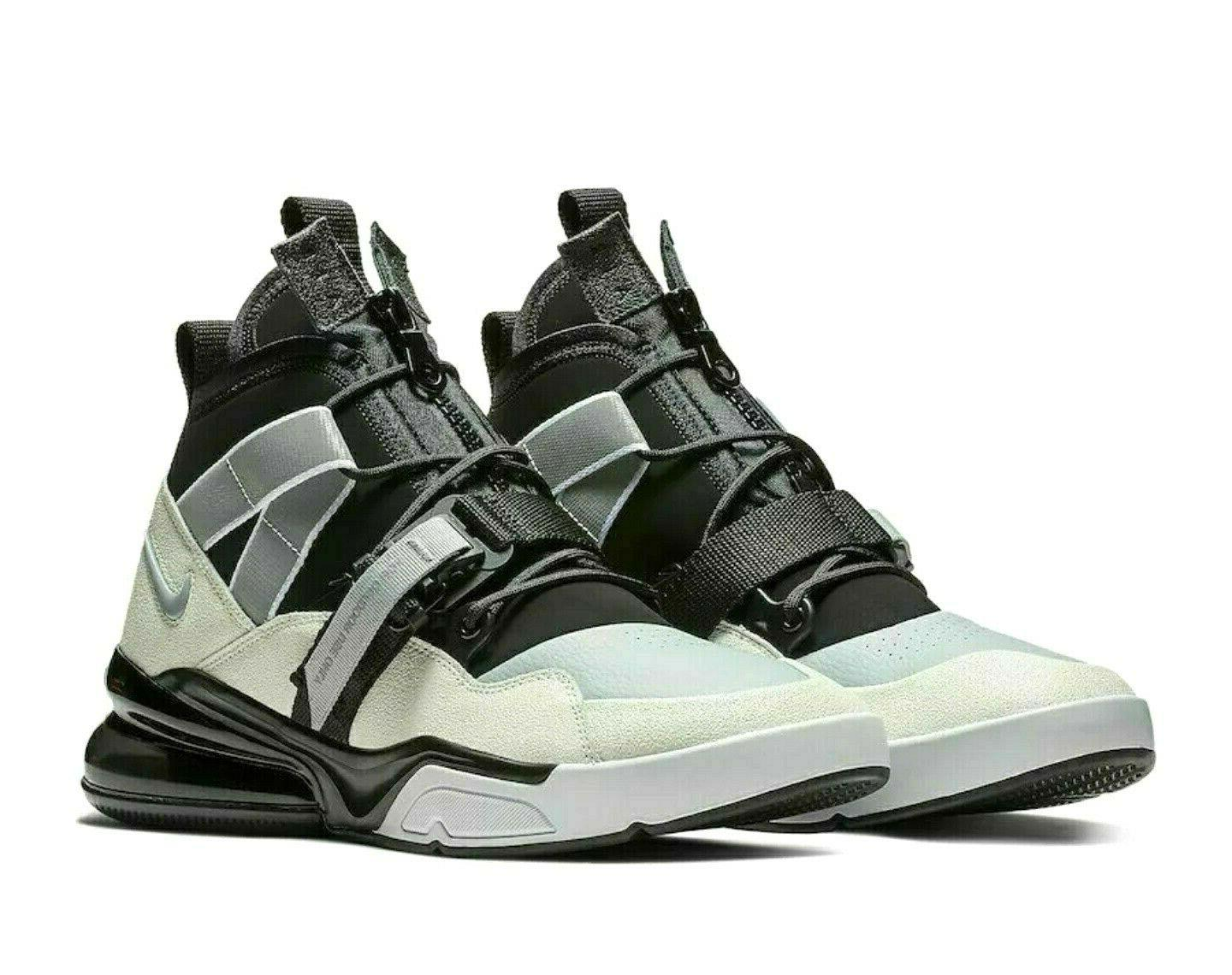air force 270 utility mens basketball shoes