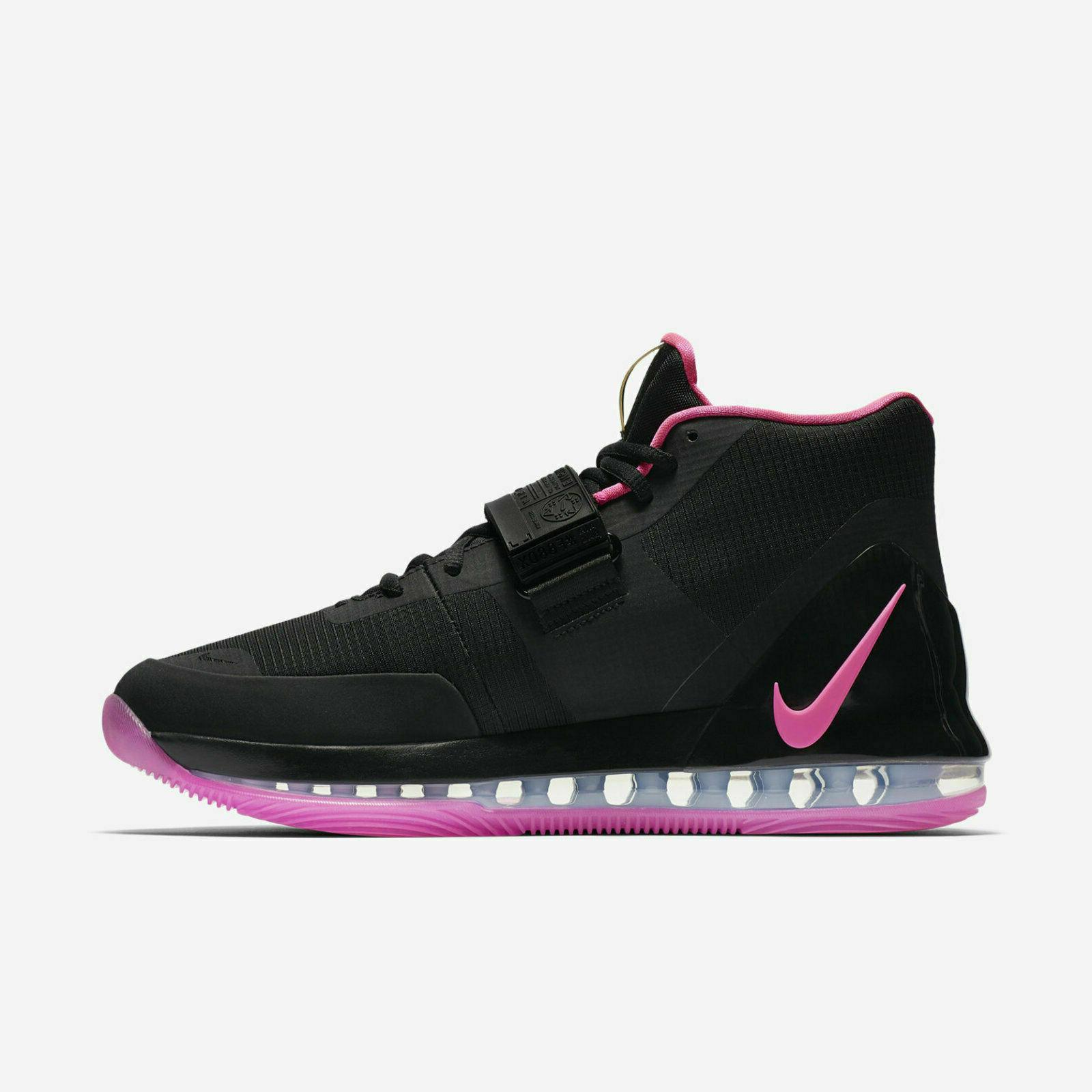 Nike Air AR0974-004 Men's Basketball NEW!