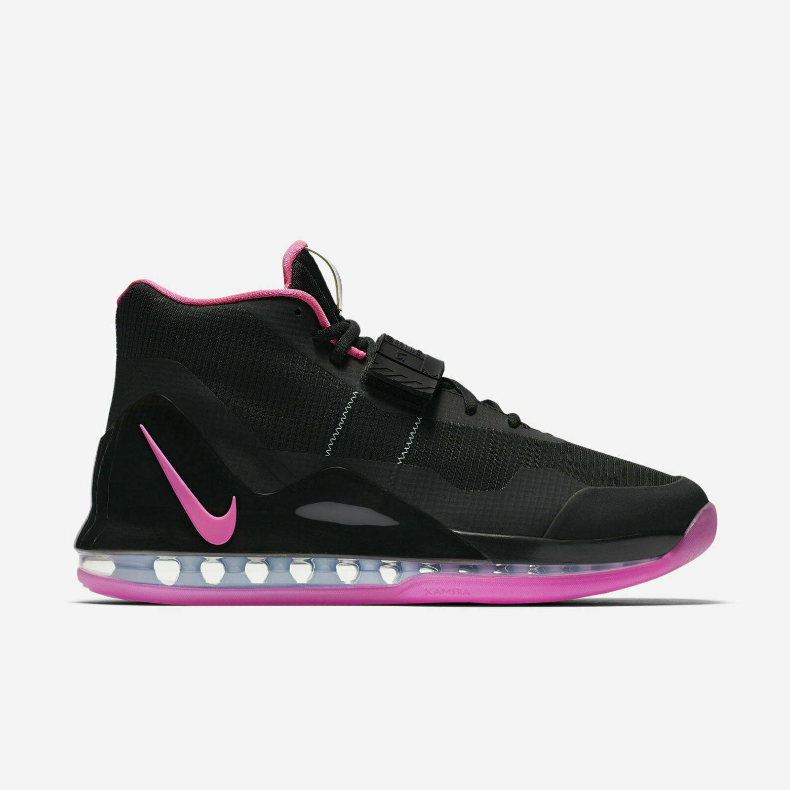 air force max ar0974 004 black pink