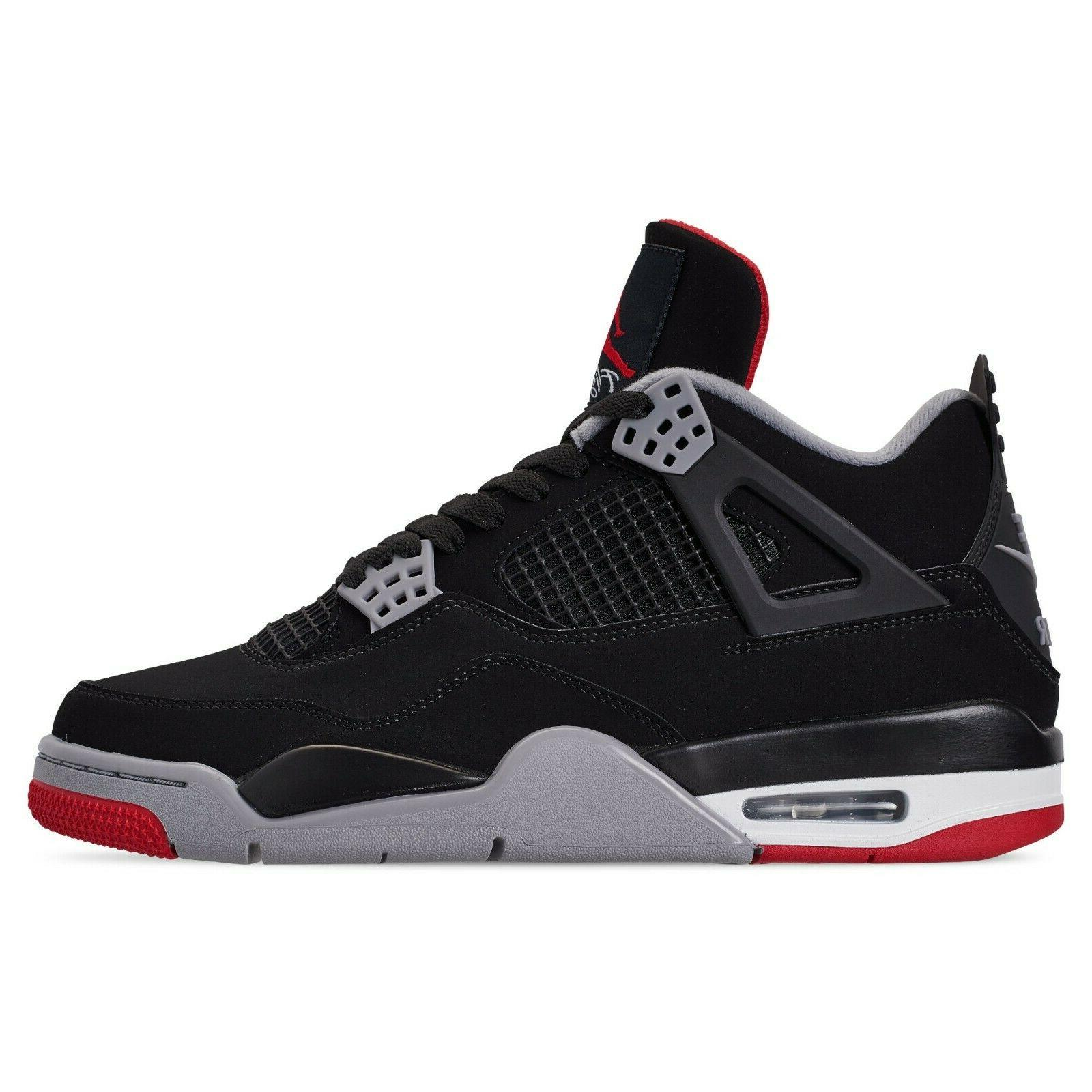 Air Jordan Retro OG Cement Red 308497
