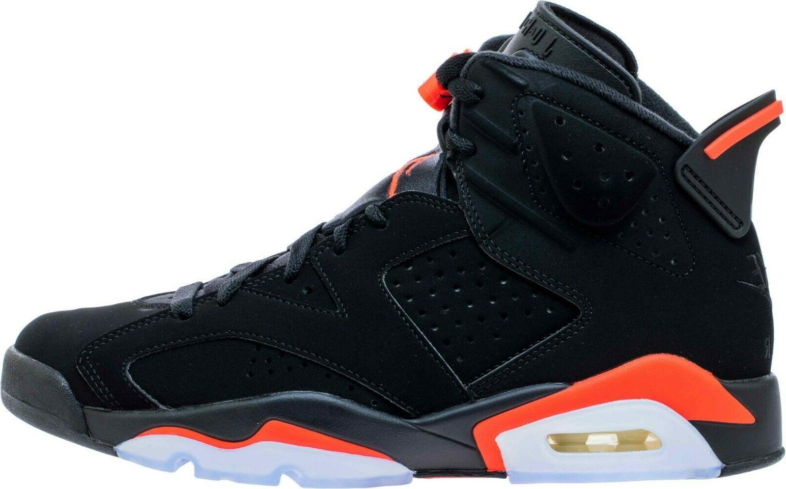 Air Jordan Infrared Retro VI 384664
