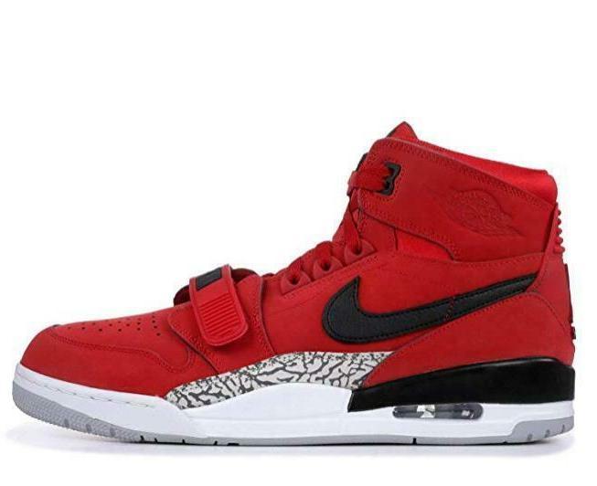 air jordan legacy 312 men basketball shoes
