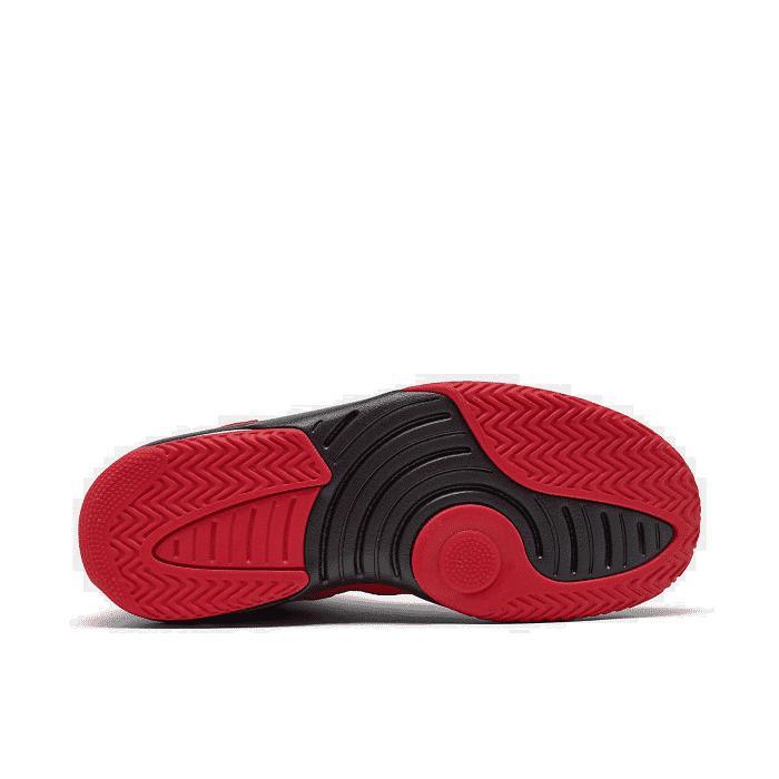 Nike Jordan Max Aura Basketball Shoes Red Black CU4929-600