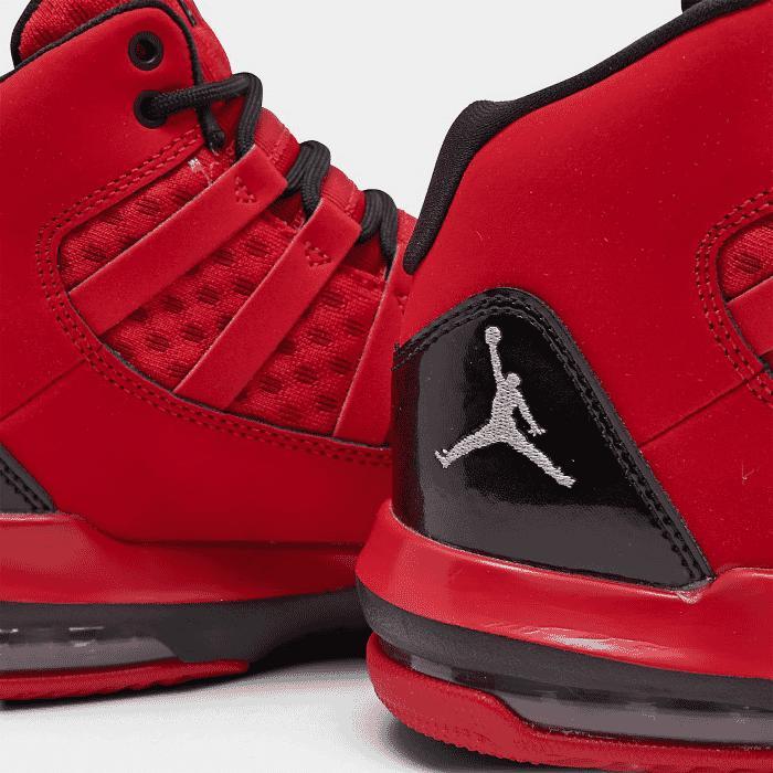 Aura Shoes Black