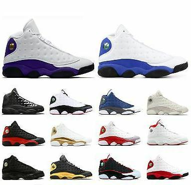 air jordan retro 13 basketball shoes