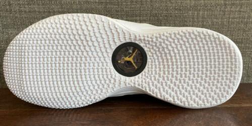 Air Jordan XXXIII Men's Size 8.5 AQ8830-016