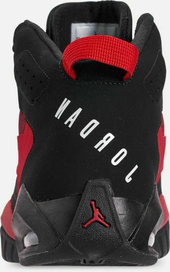 Air Jordan Off Basketball Gym Red Sz 12 AR4430