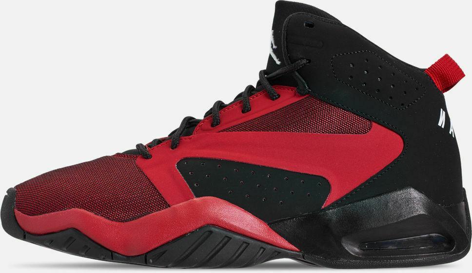 Air Jordan Basketball Black Gym 12 AR4430