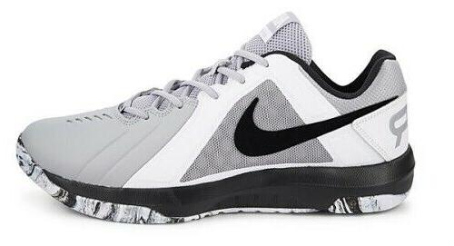 Nike Air Shoes Sneakers Low Top Basketball NIB