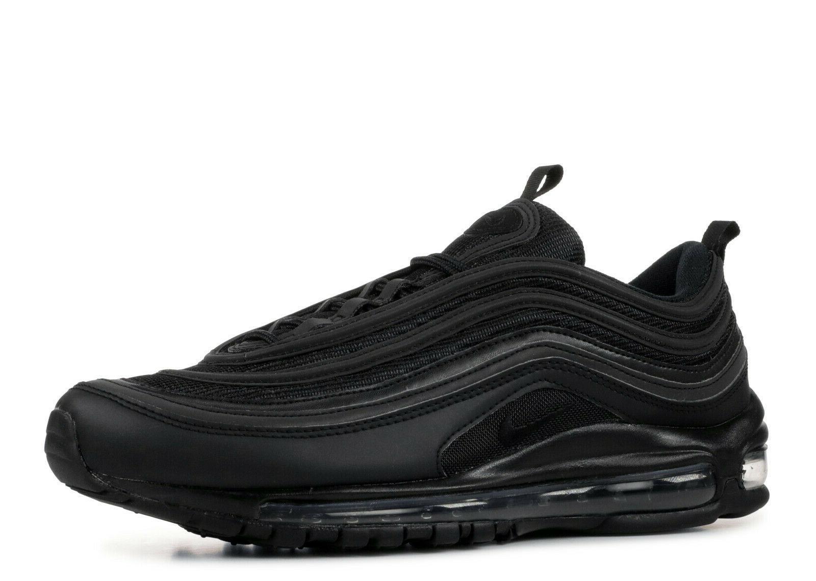 Nike Max Triple Black