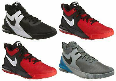 air max impact men s basketball shoes