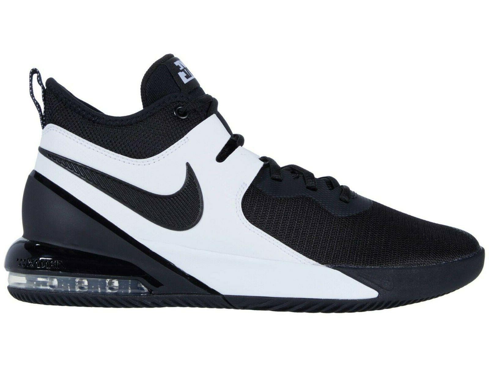 Nike AIR Mens CI1396-004 Basketball Shoes