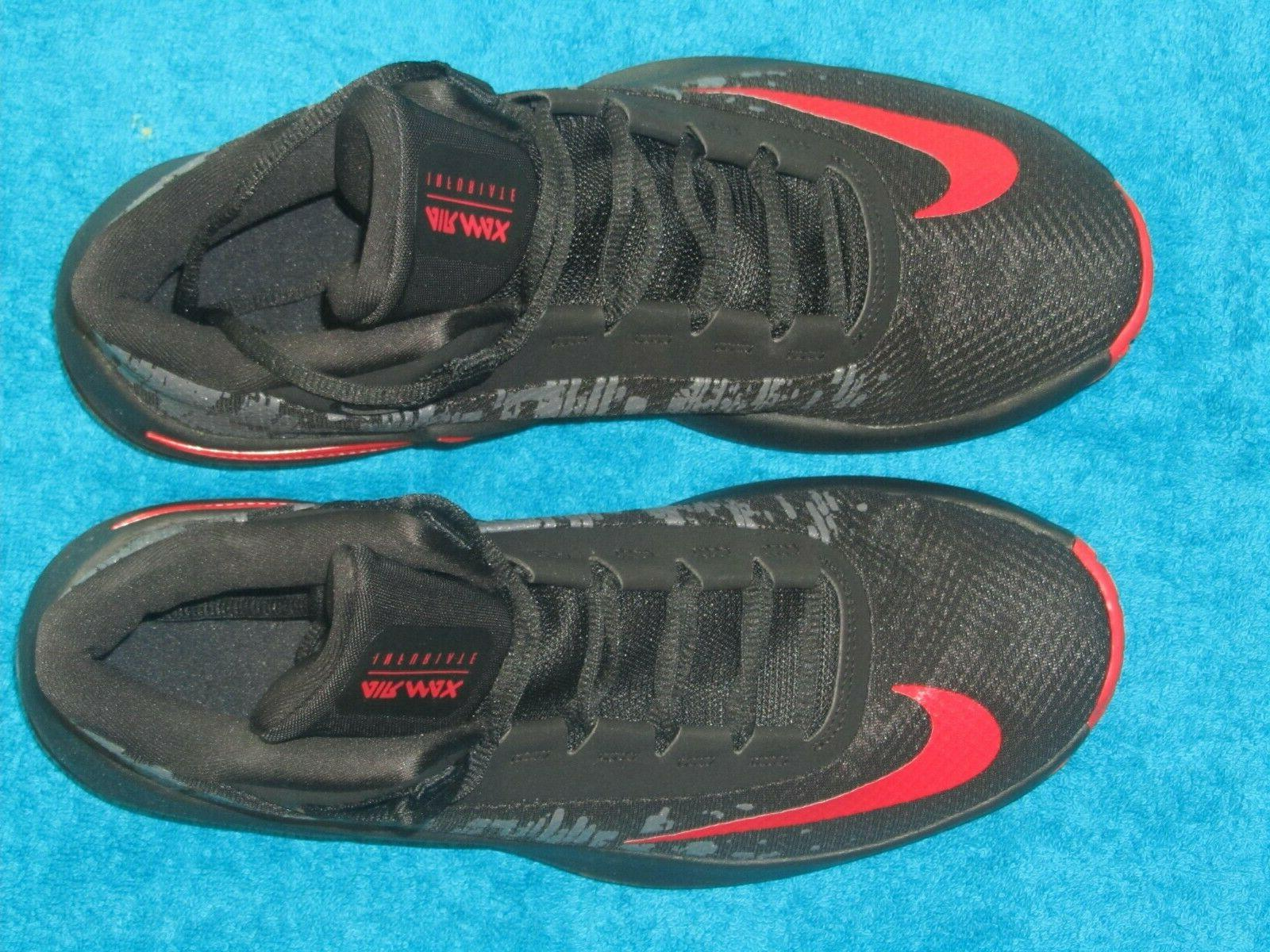 NIKE MAX 2 MID MEN'S SHOES