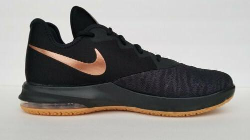 Nike Infuriate III Low Basketball US