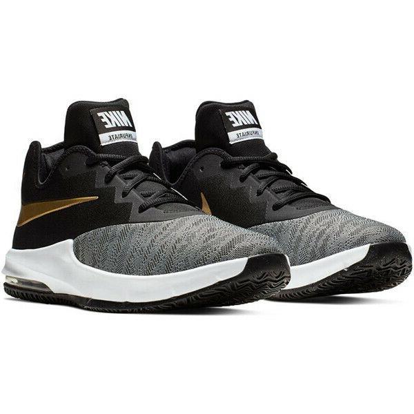 Nike Air Max III Men's Gold