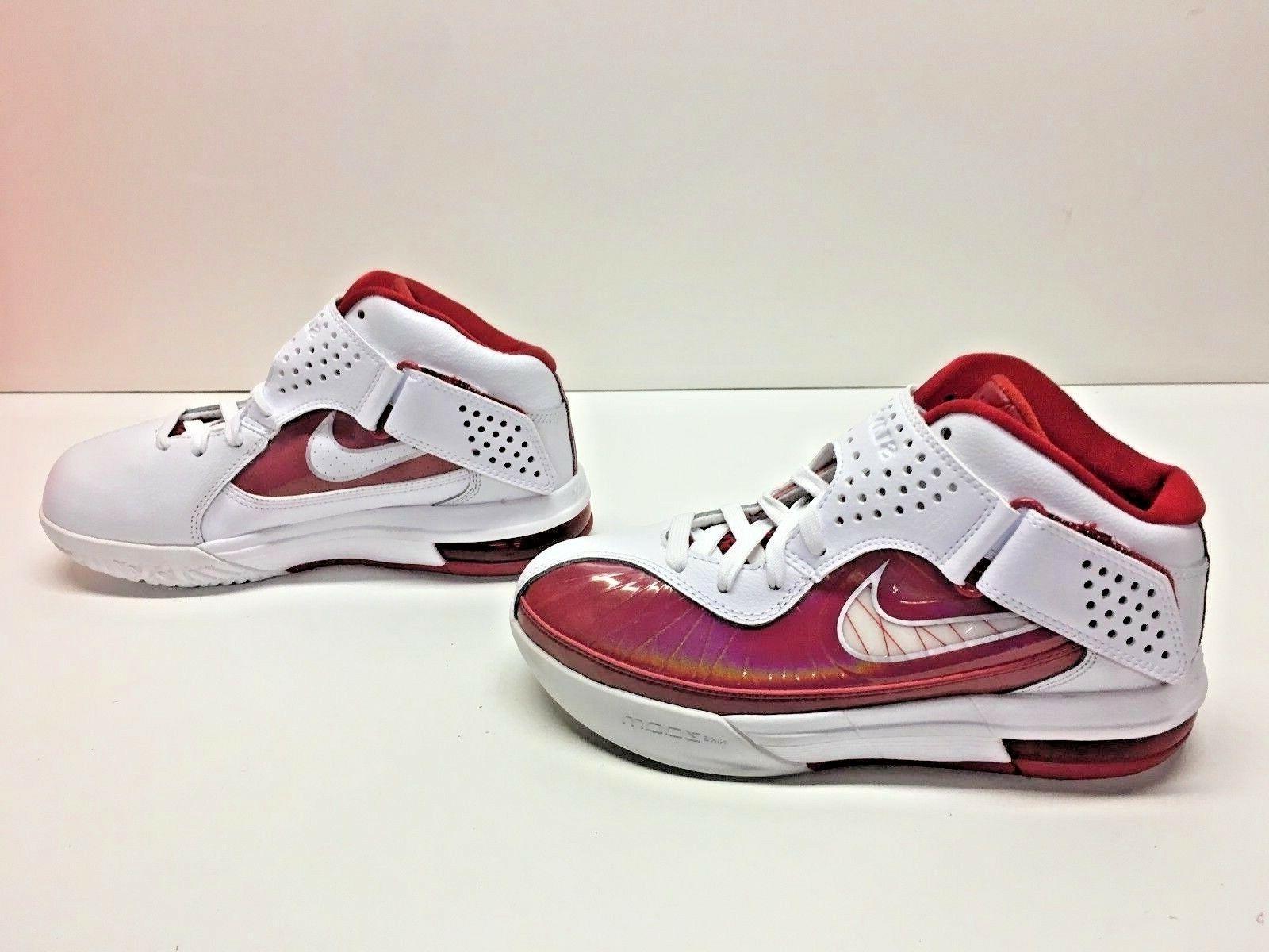 Nike Air Max V TB Lebron Basketball Sneakers Shoes Womens