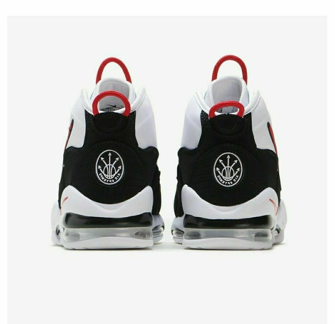 Nike Max Uptempo '95 CK0892 Black