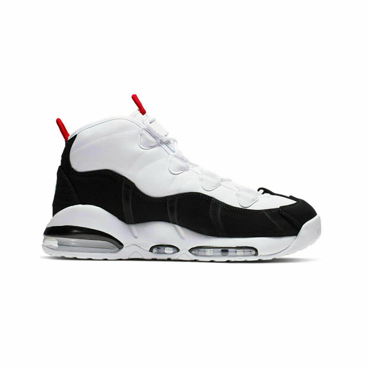 Nike '95 CK0892 101 White Black