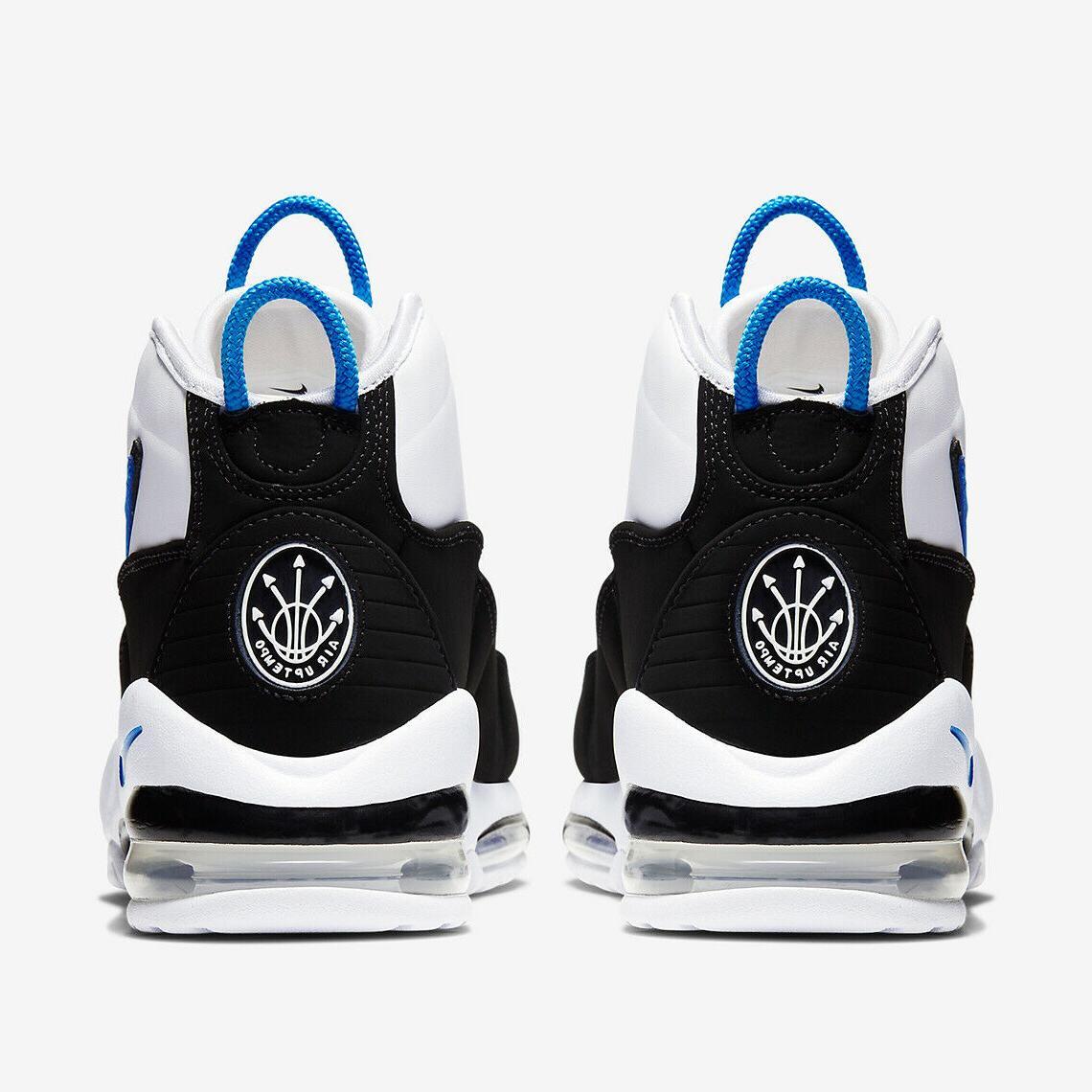 Nike Uptempo '95 Blue CK0892-103 NEW