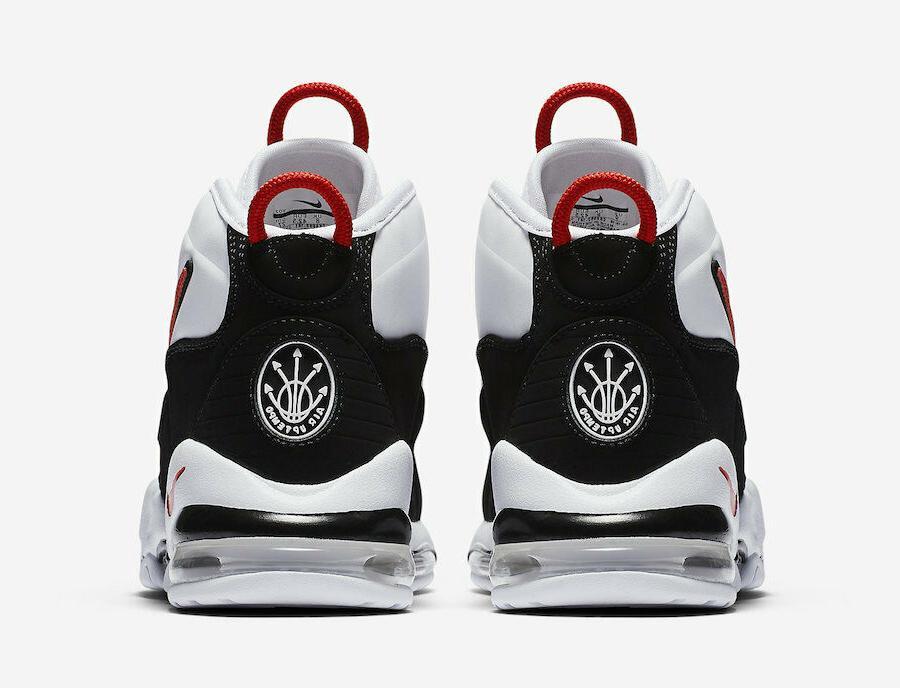 Nike '95 Red Black CK0892-101 NEW