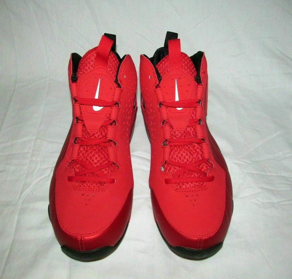 Nike Air Wavy Red