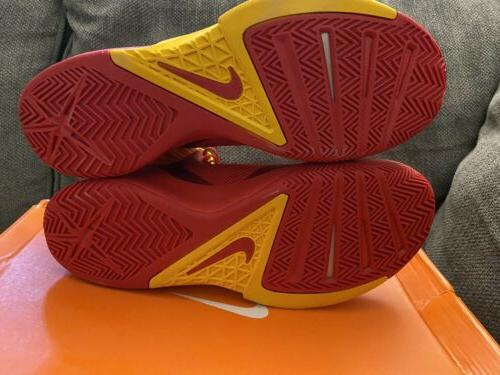 Nike PE Sample Sz Brooks Houston Hawks Jordan