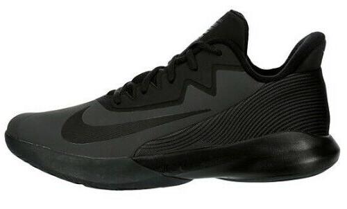 Nike Precision Men's High Basketball Shoes Sneakers
