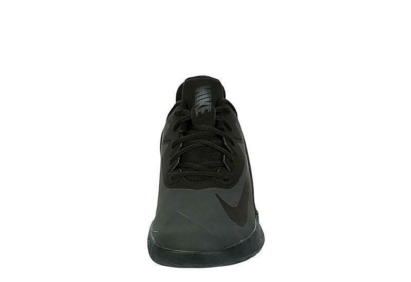 Nike Air Precision Men's Mid Basketball Shoes Sneakers